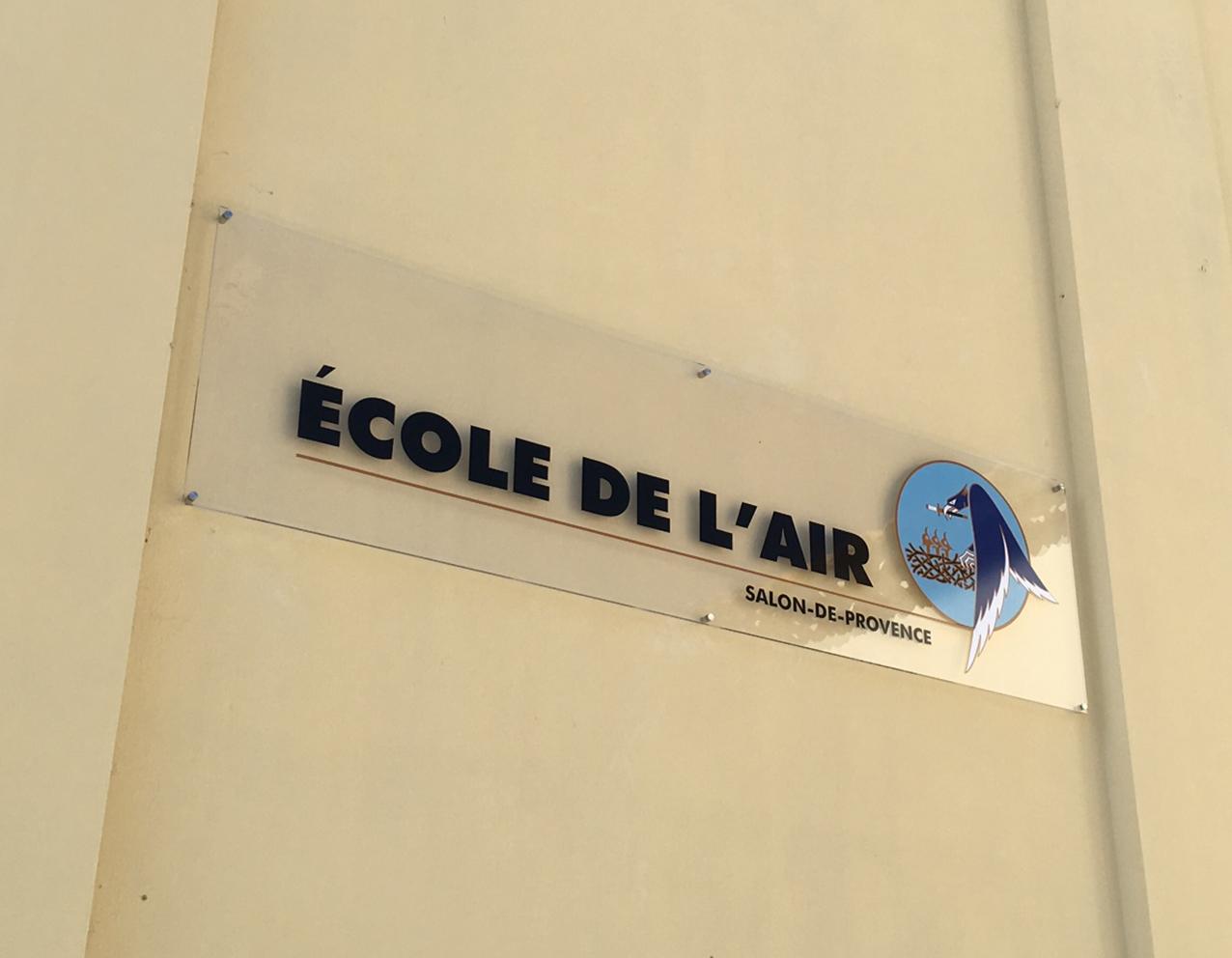 Ecole de lAir